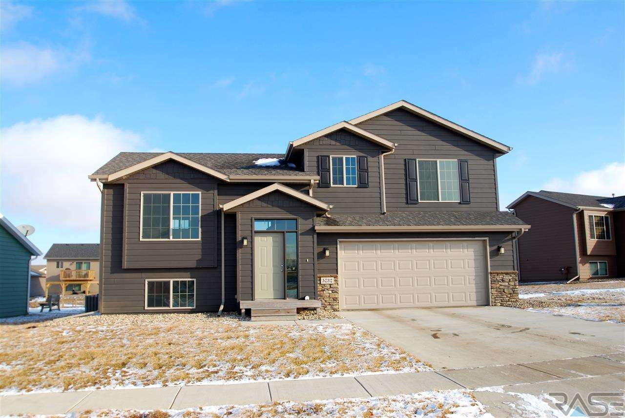 5732  W Bream Ct Court, SIOUX FALLS