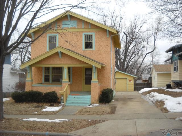 311  N Trapp Ave Avenue, SIOUX FALLS