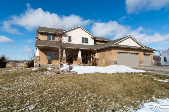 3113  S Newcastle Ct Court, SIOUX FALLS