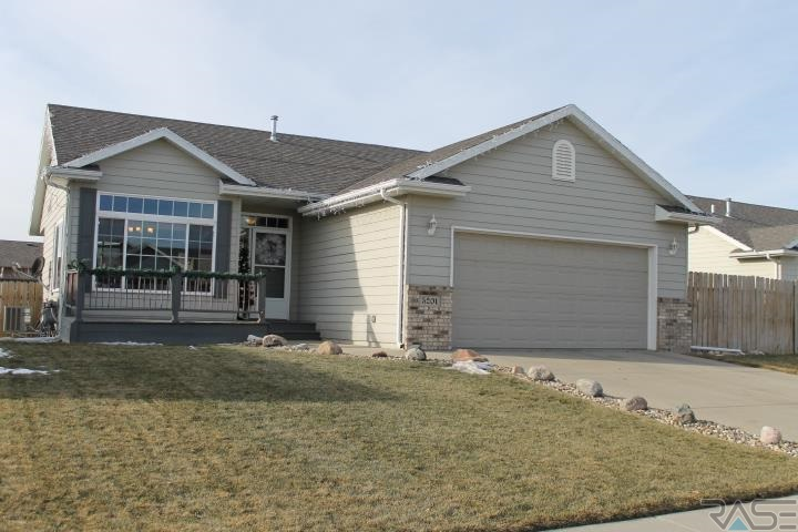 5201  S Mayo Ave Avenue, SIOUX FALLS