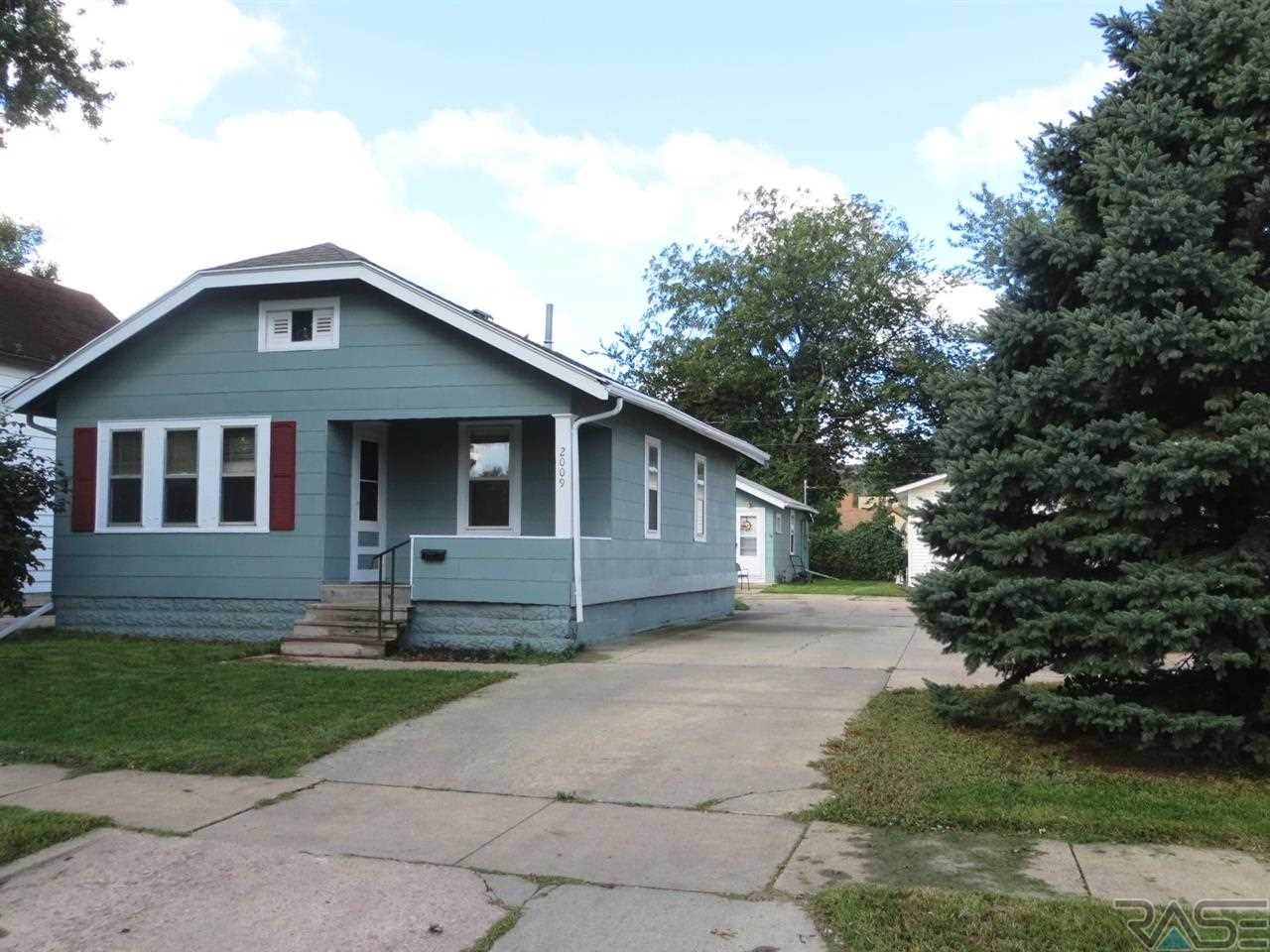 2009  S Duluth Ave Avenue, SIOUX FALLS