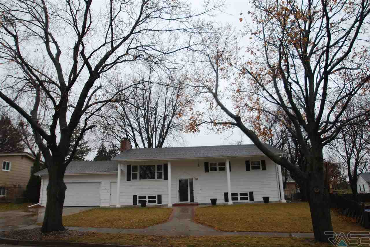 4205  S Glenview Rd Road, SIOUX FALLS