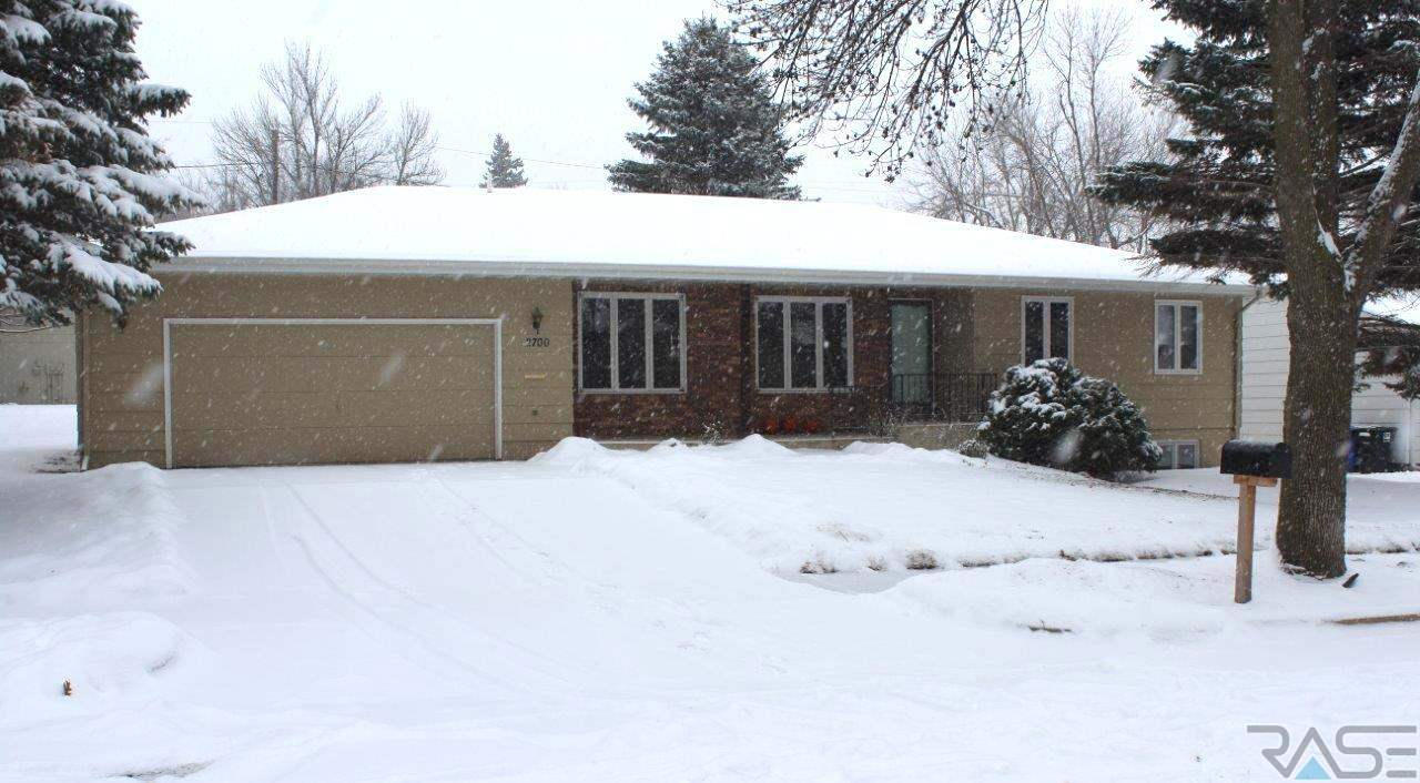 2700  S Arcadia Rd Road, SIOUX FALLS