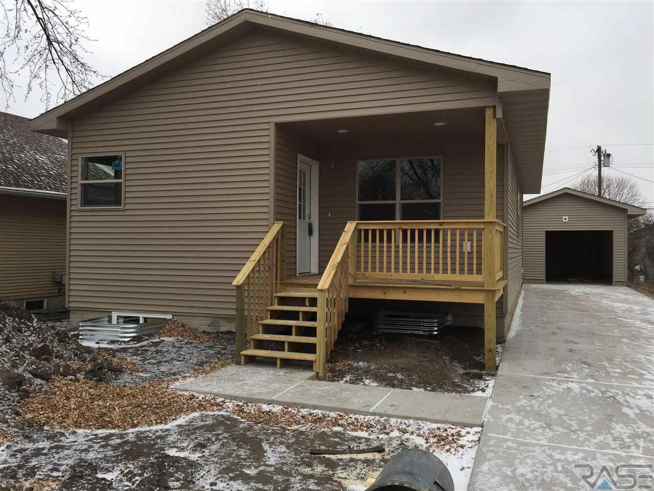 513  S Holly Ave Avenue, SIOUX FALLS