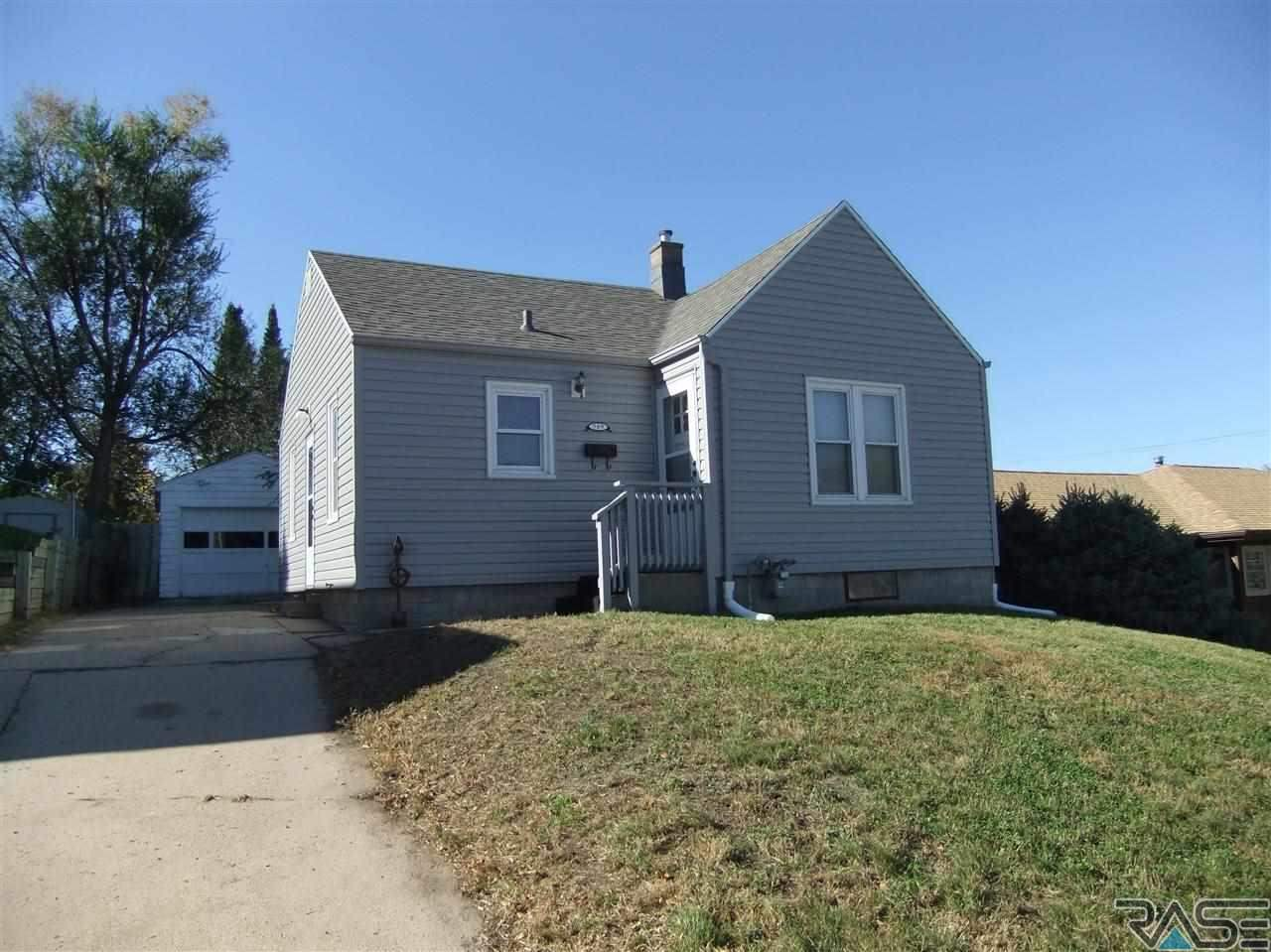 709  S Willow Ave Avenue, SIOUX FALLS