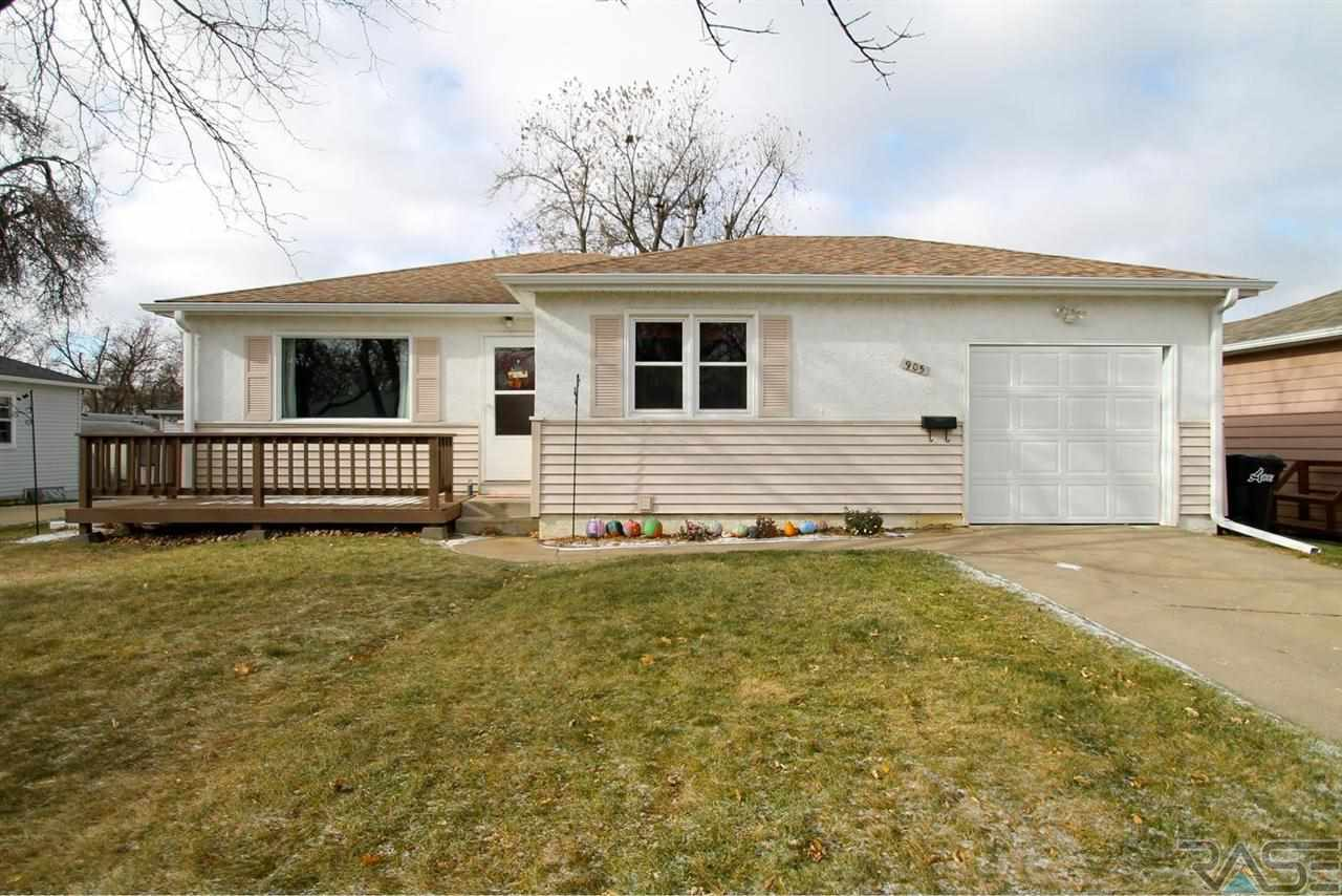 905  S Sneve Ave Avenue, SIOUX FALLS