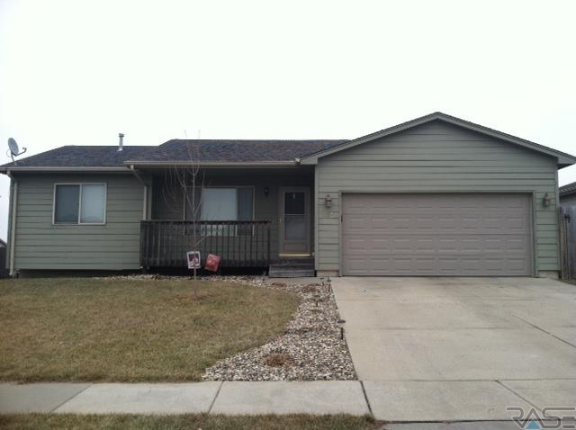804  S Tanglewood Ave Avenue, SIOUX FALLS