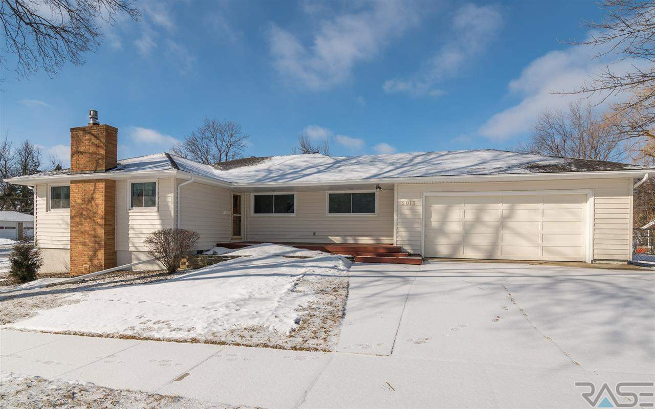 2013  S Sherman Ave Avenue, SIOUX FALLS