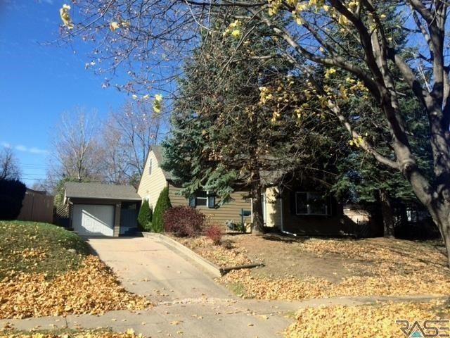 2317  S Glendale Ave Avenue, SIOUX FALLS
