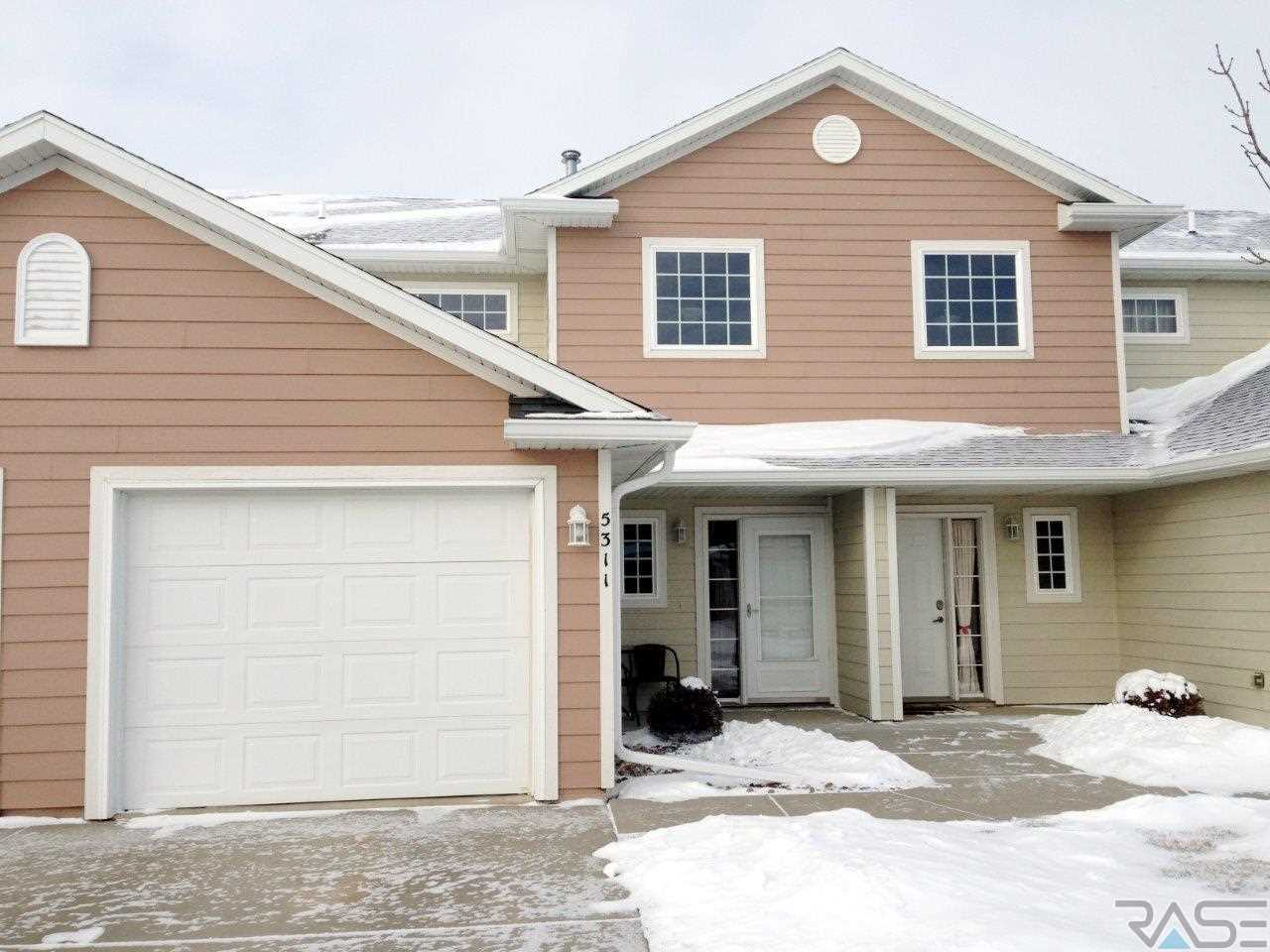 5311  W Boxwood Pl Place, SIOUX FALLS