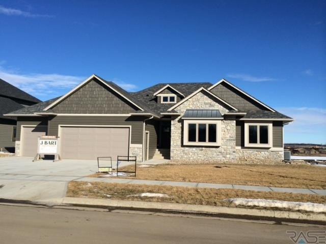 9104  W Dragonfly Dr Drive, SIOUX FALLS