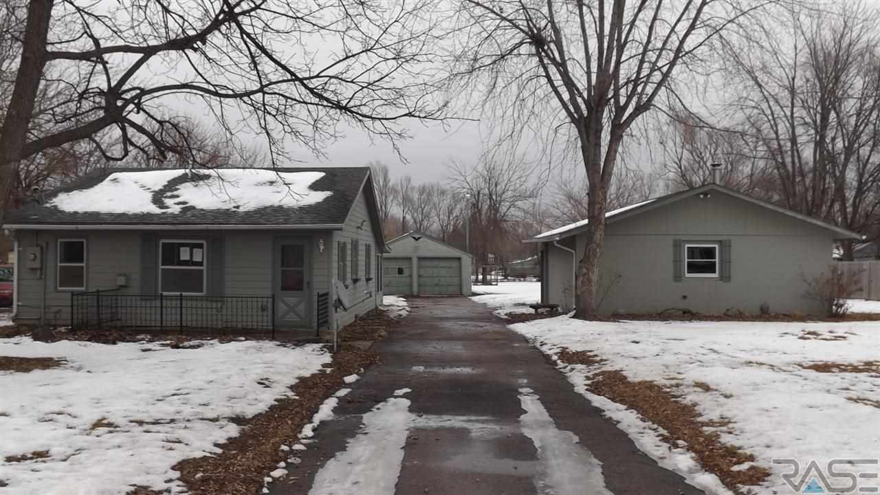 3114 3116  N Wayland Ave Avenue, SIOUX FALLS