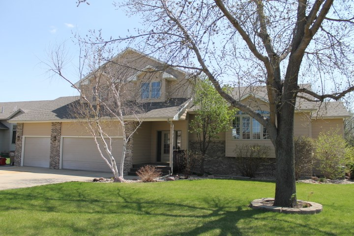 1312  S snowberry Trl Trail, SIOUX FALLS