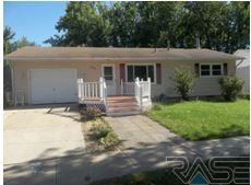 232  N Holiday Ave Avenue, SIOUX FALLS