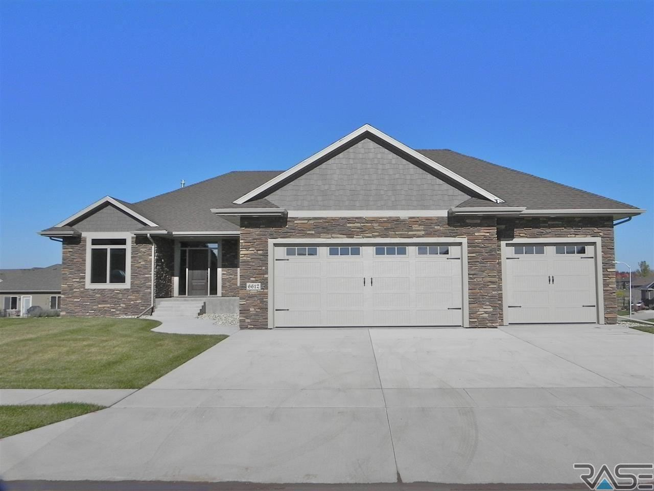 6612  E Steamboat Trl Trail, SIOUX FALLS