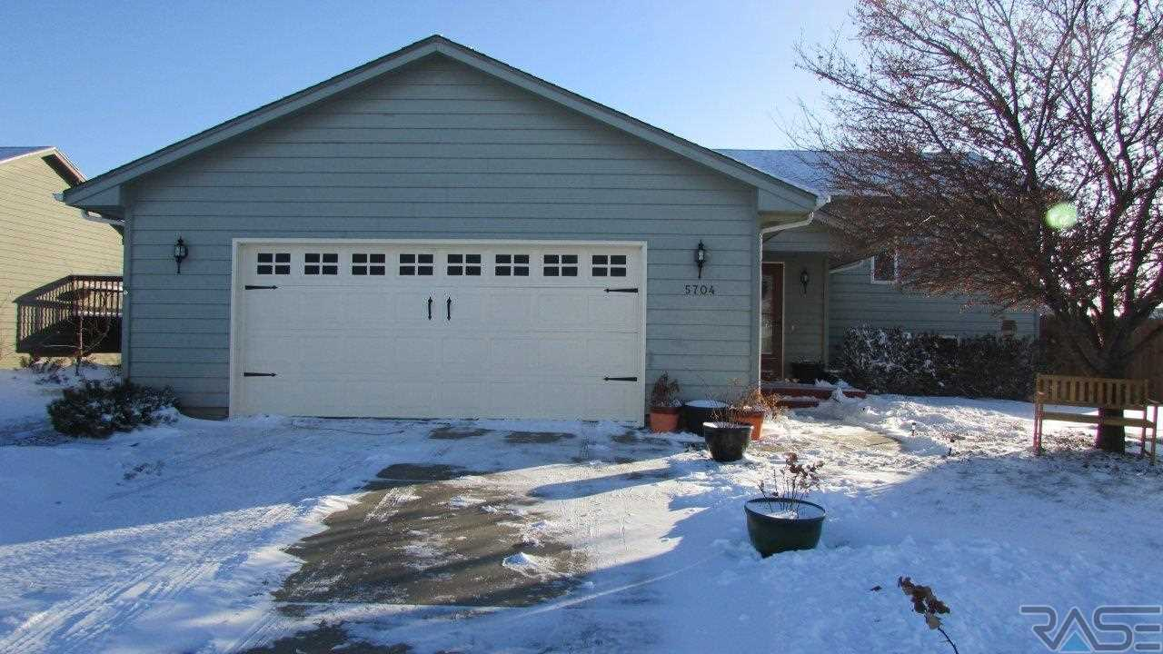 5704  S Anthony Ave Avenue, SIOUX FALLS