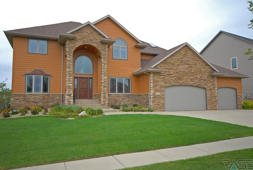 5604  S Jersey Tess Dr Drive, SIOUX FALLS