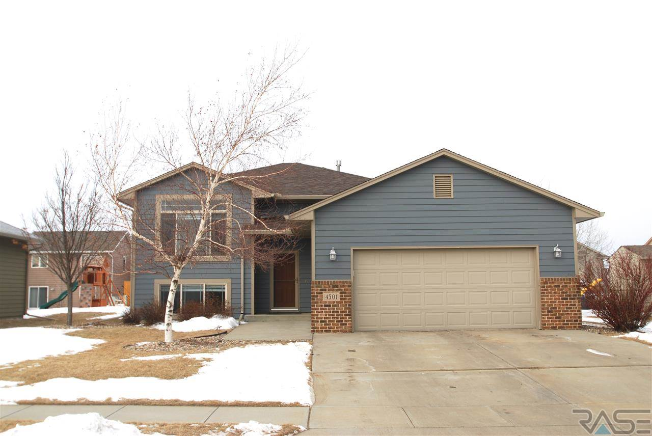 4501  S Graystone Ave Avenue, SIOUX FALLS