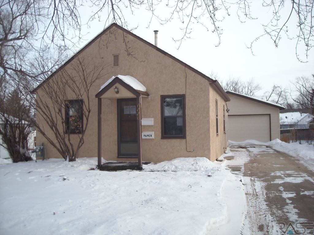 1220  S Wayland Ave Avenue, SIOUX FALLS