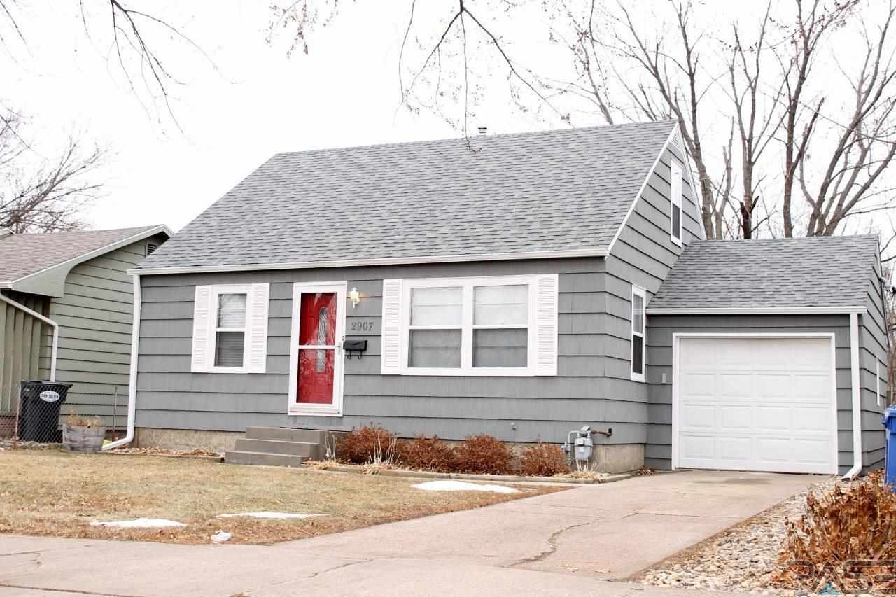 2907  S Duluth Ave Avenue, SIOUX FALLS
