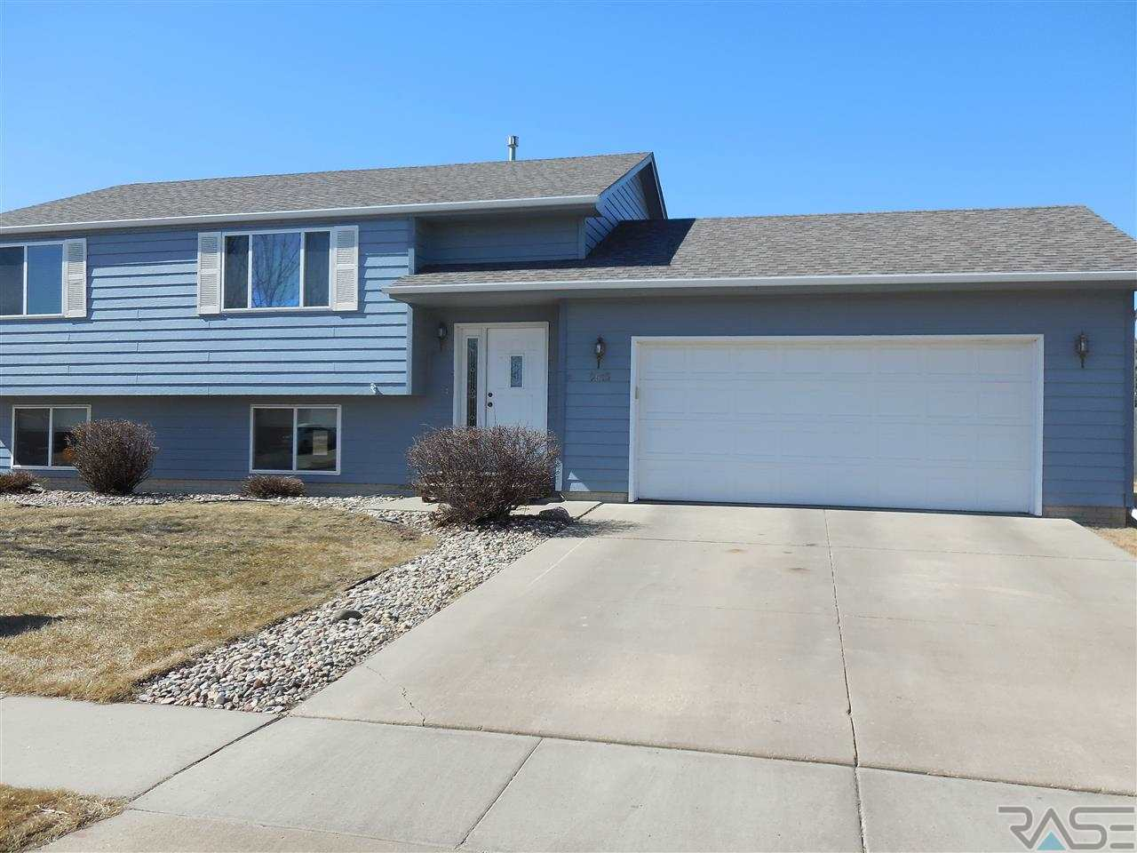 5615  S Cain Ave Avenue, SIOUX FALLS