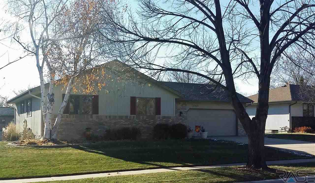 2705  S Kaystone Dr Drive, SIOUX FALLS