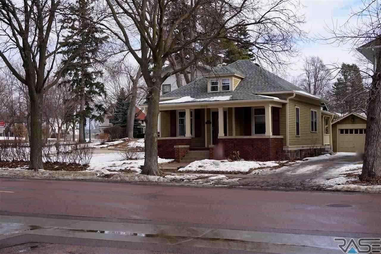 1306  S Phillips Ave Avenue, SIOUX FALLS